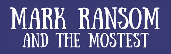 Mark Ransom new logo