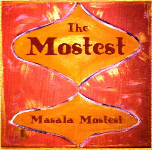 Masala Mostest albm