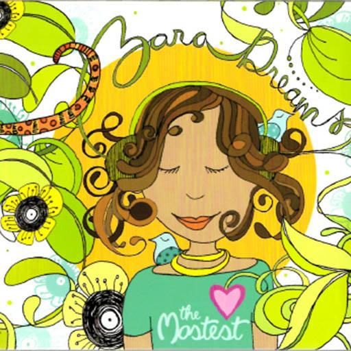 Zara Dreams album by The Mostest